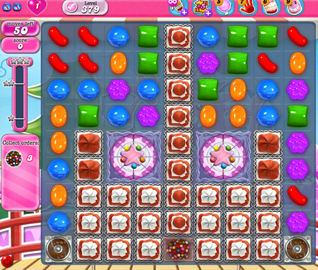 Candy Crush Saga 379
