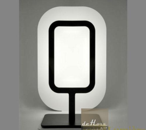 Dehors design for Lampe dehors