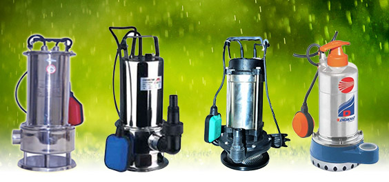 Drainage Pump Dealers India | Buy Drainage Pumps Online - Pumpkart.com