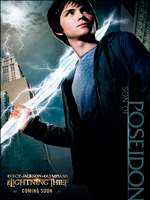 Download Percy Jackson E O Ladrão de Raios Dublado AVI + RMVB DVDRip