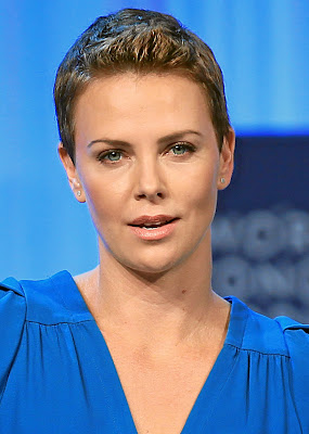 The Undeniable Beautiful of Charlize Theron photos