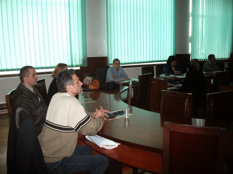 Comunicare la CN Petru Rareş, 22.01.2015...