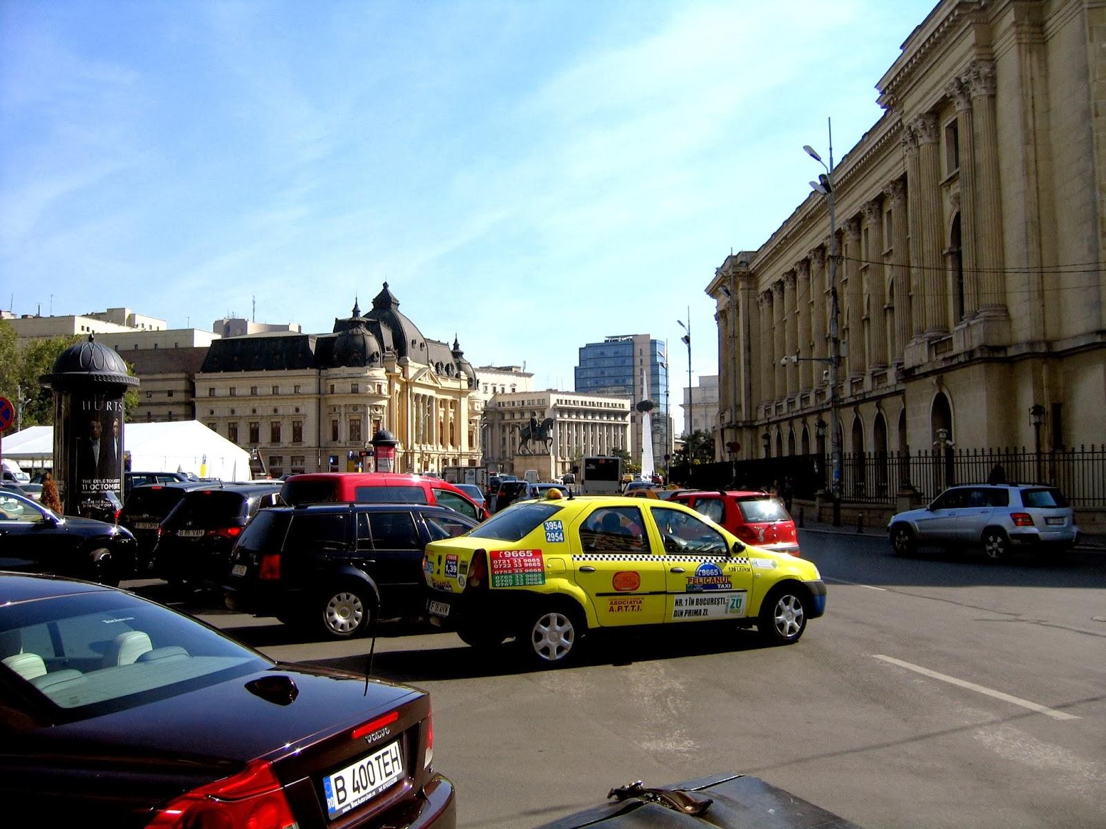 Piata+Palatului+Bucuresti+photo+art