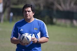 El aprendizaje de la tecnica en el rugby