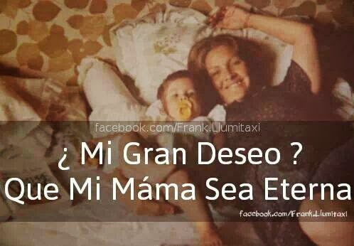 amor madres