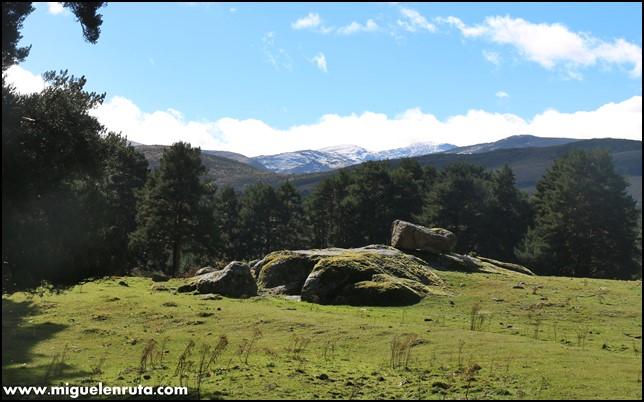 Senderismo-Montañismo-Gredos