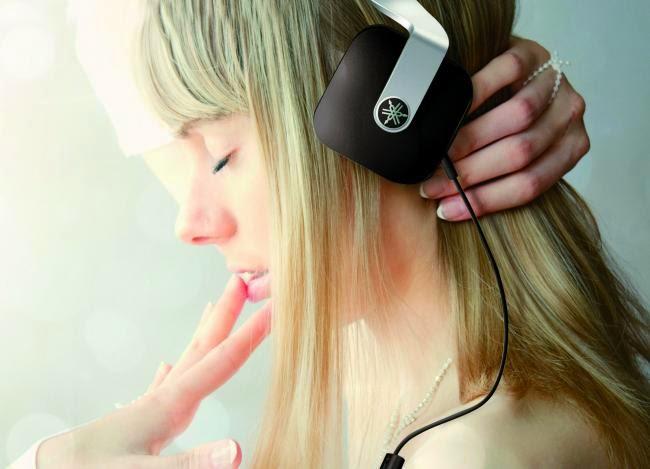Audífonos Yamaha HPH-M82