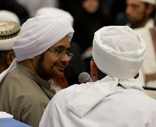 Resep Shalat Khusyu Al Habib Umar bin Hafidz