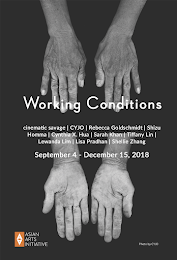 Sept. 4-Dec. 15, 2018 Working Conditions