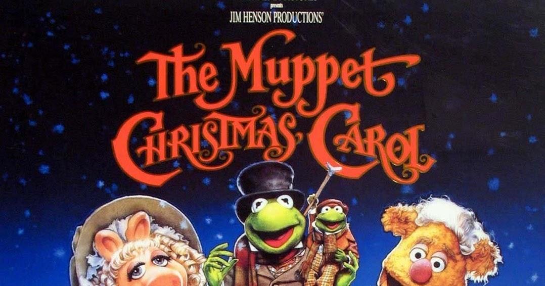 MuppetsHenson: The Muppet Christmas Carol: Rare Photos