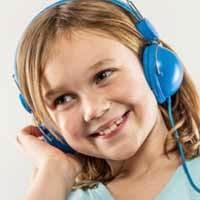 Música traz felicidade