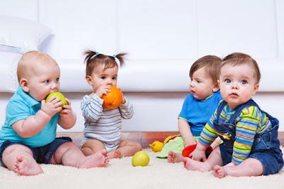 Tips Memilihkan Mainan untuk Anak