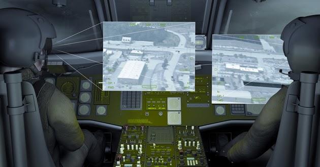 Defense Studies Australia Assesses Visual Solution