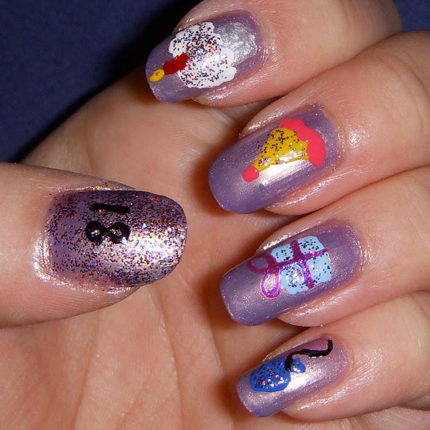quixii's nails 1 30 12 - 's