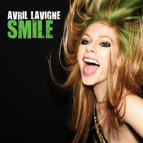 WBURNING+NOVA+M%25C3%259ASICA+DE+AVRIL+LAVIGNE+SMILE Avril Lavigne – Smile   Mp3