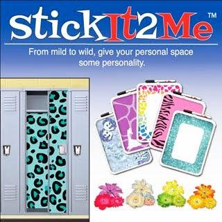 Stick It 2 Me