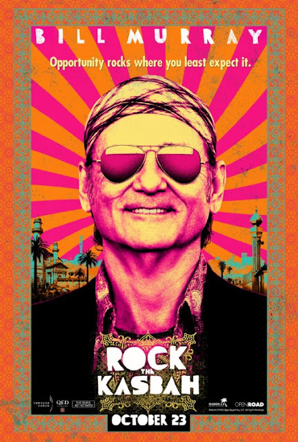 Sinopsis Film Rock the Kasbah 2015 (Bruce Willis, Bill Murray, Kate Hudson)