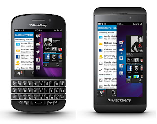 ZZS Inside - Review BlackBerry 10