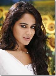, Sameera Reddy Face Close Up Stills