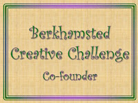 Berkhamsted Creative Challenge