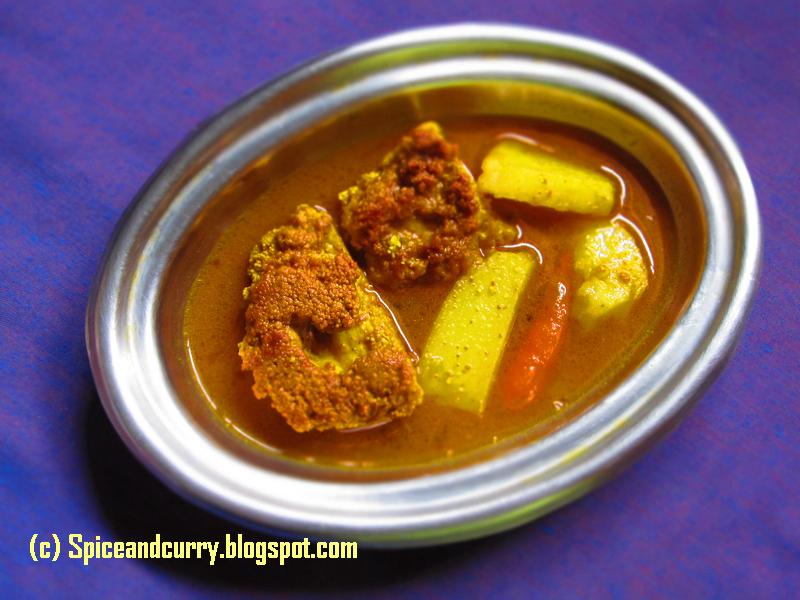 Spice and Curry: Fish Roe/Eggs - 63.9KB