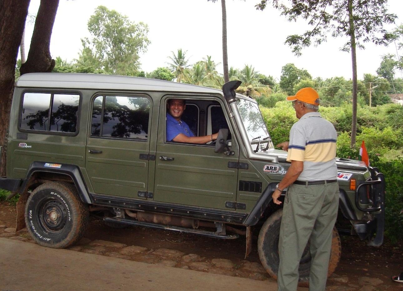 force gurkha car review car wallpaper prices specification