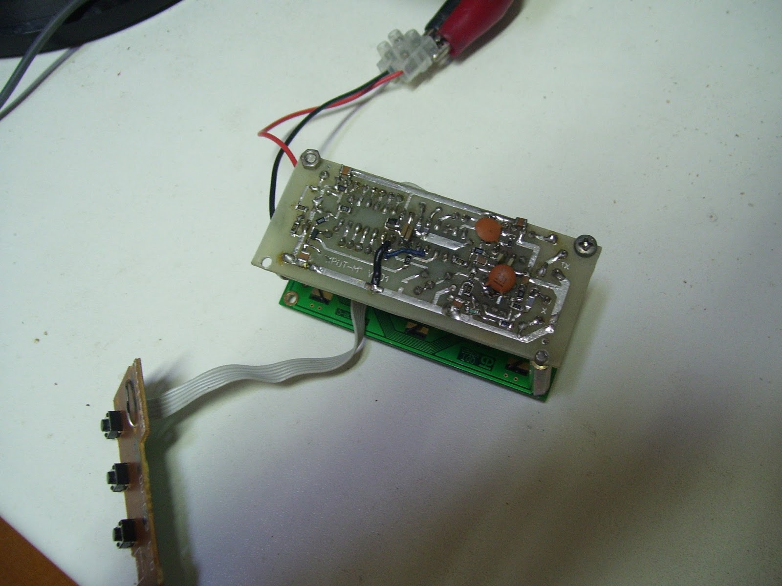 Vlf Metal Detector Schematic Diagram Wiring For Professional Electronic Circuit Photo Gt U03c0 U03c1 U03bf U03c3 U03b5 U03c7 U03c9 U03c2 Rider S Coil Gold