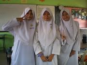 Wunny , Fyqa & Ain !!