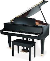 PERBEDAAN PIANO,KEYBOARD DAN ORGAN