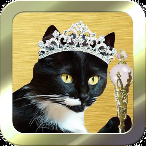 Queen Katie Isabella