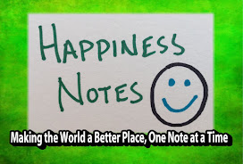 Happiness Notes