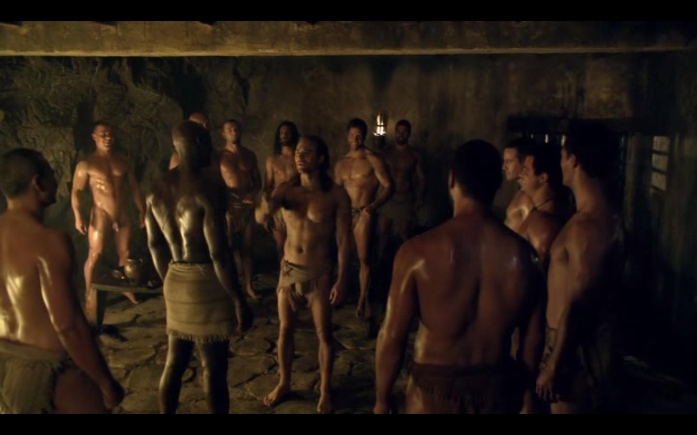 naked male sex gods
