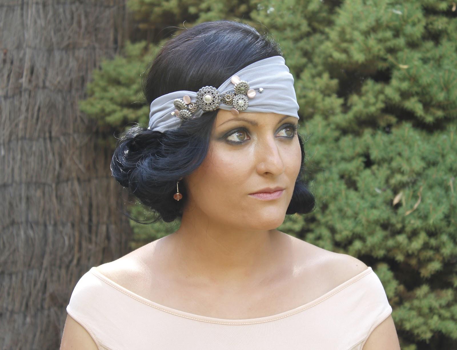 Peinados para hermanas de la novia
