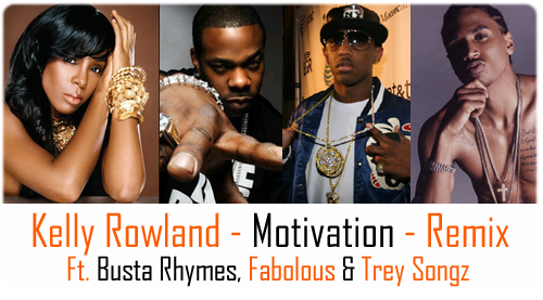 kelly rowland motivation remix cover. KELLY ROWLAND - MOTIVATION
