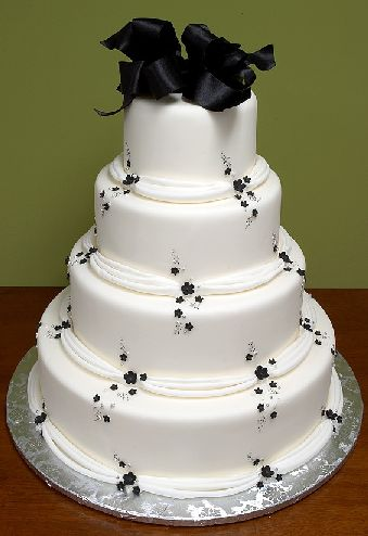 Wedding Cake Design 2011