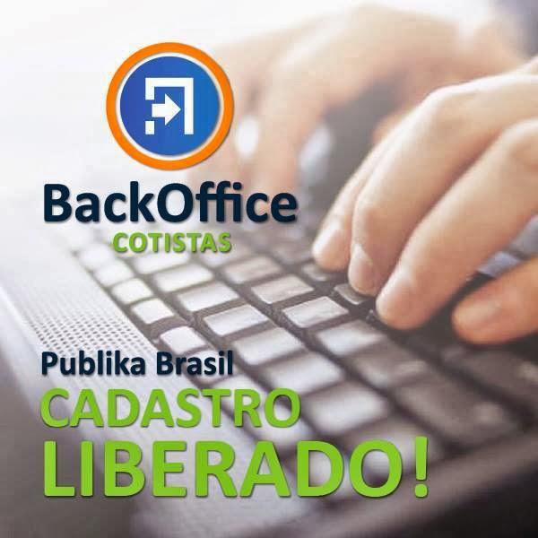 CADASTRE-SE EM: http://backoffice.pulikastore.com/fredsoncs