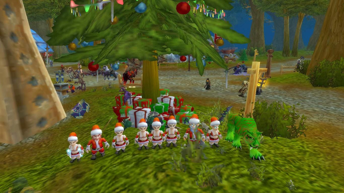 Seasons Greetings Yeti Seasons greetings!