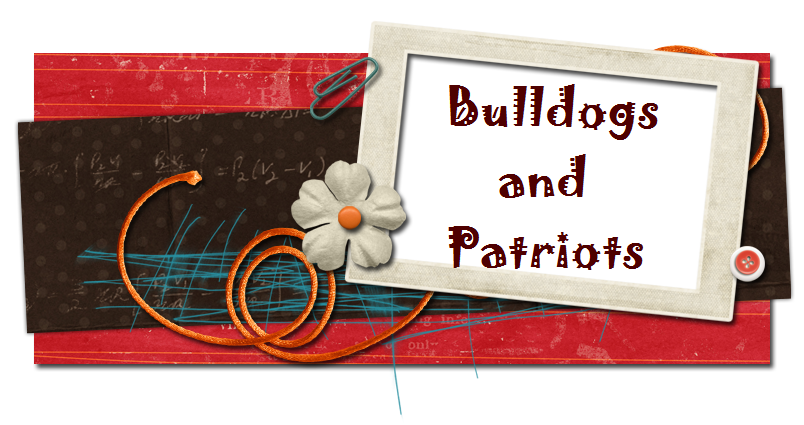 Bulldogs and Patirots