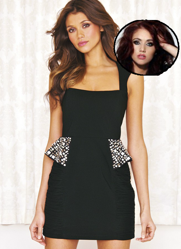 Lipsy Amy Childs dress