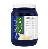REACTION VEGAN - ATLHETICA NUTRITION