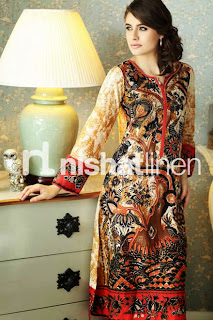 Nishat+Linen+Pret+2+Collection+2013-14+For+Women(2)