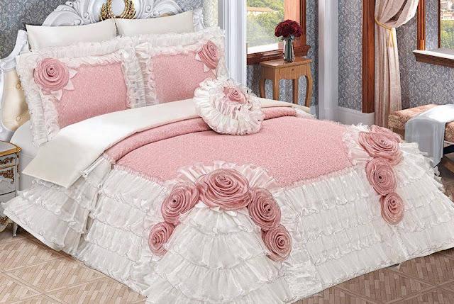 yeni sezon ve yeni model yatak örtüleri en ucuz toptan satış