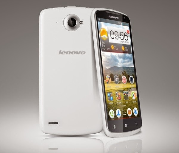 Spesifikasi dan Harga Handphone Lenovo S920 2014