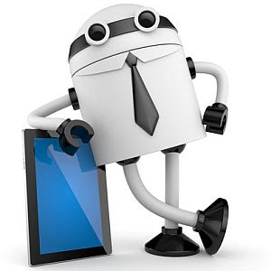 azioni automatiche android