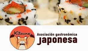 Talleres de Cocina Japonesa