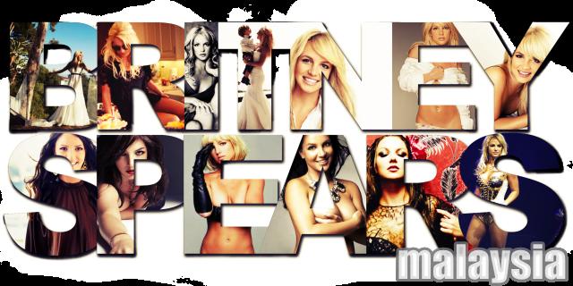 Britney Spears Malaysia