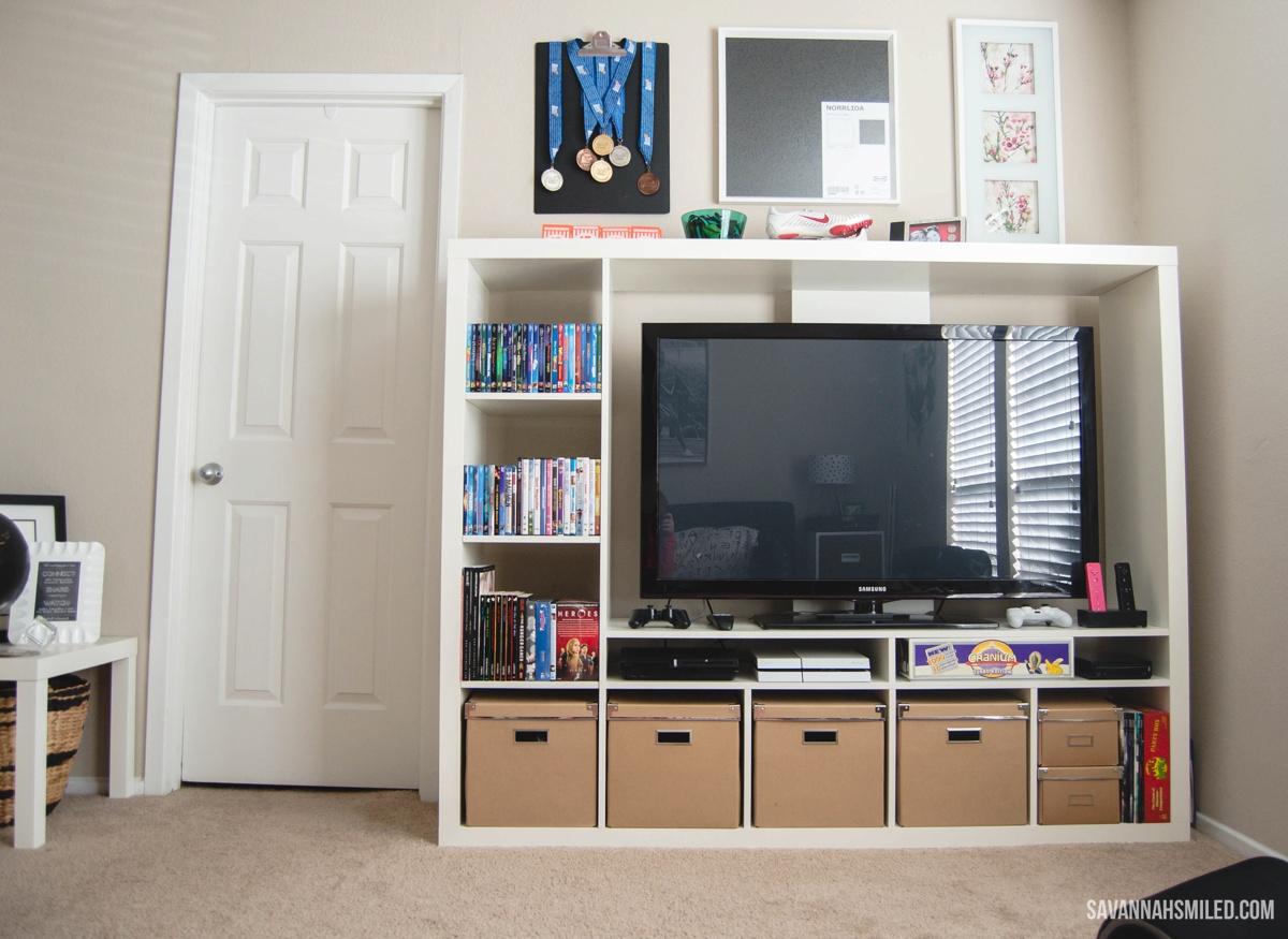 312554399 2 644x461 ikea lappland szafka pod tv szafka rtv regal rtv drzwiczki kallax dodaj. Black Bedroom Furniture Sets. Home Design Ideas