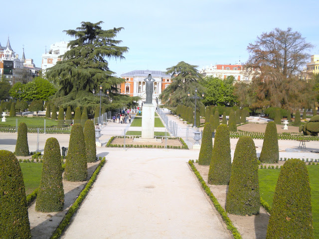 Madrid – tour of the city !–(part 2)