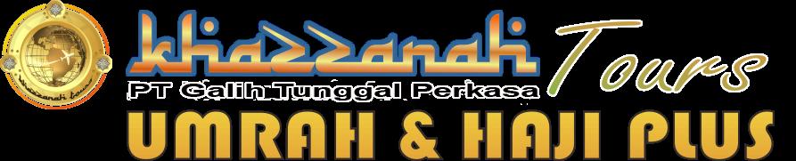 Khazzanah Tour Travel Umrah dan Haji Plus Jakarta