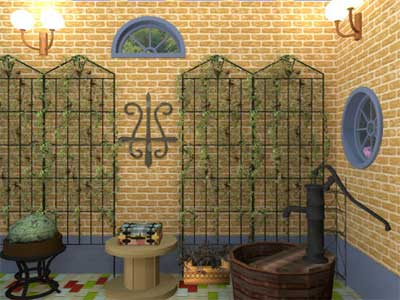 Solución - Alice House 2: No 06 Humpty Dumpty